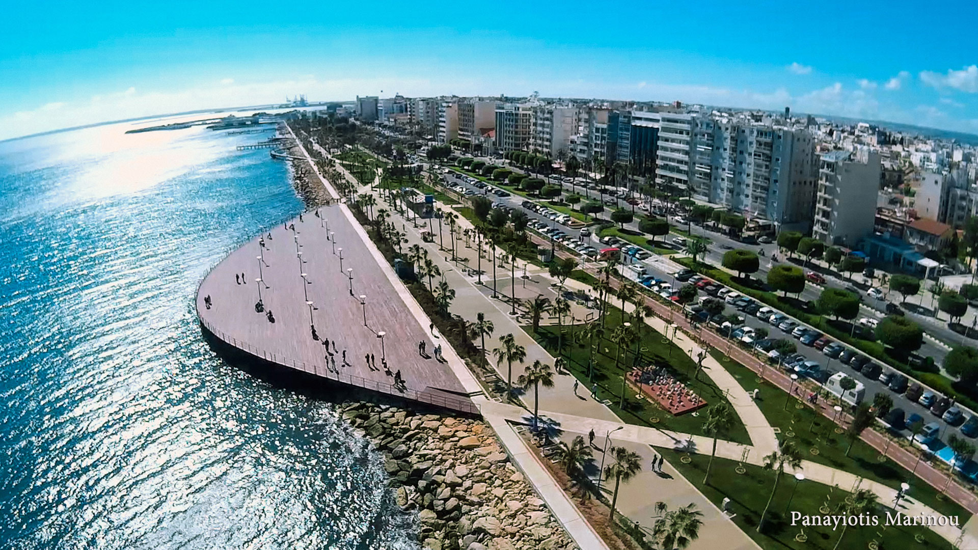 Car Hire In Limassol Book Your Car With The Experts